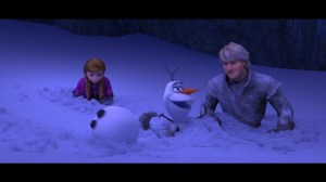 """Frozen"" animator encourages others to follow their dreams"