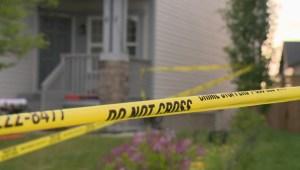 2 men found dead in northwest Calgary home
