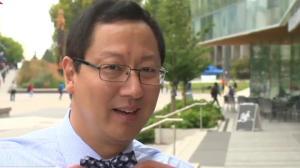 UBC President Santa Ono welcomes new school year