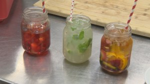 Creative cocktails to cool you down on a warm Winnipeg summer day or night
