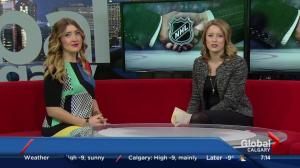Calgary Flames trade deadline deals