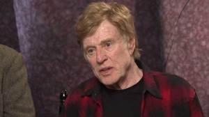 Robert Redford upset with 'ambush marketers' at Sundance