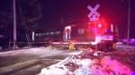Seven fatalities in New York commuter train crash