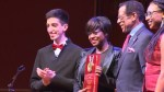 Harvard presents Viola Davis with 'Artist of the Year' award