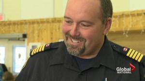 Everyday Hero: Paramedic Mike Nolan