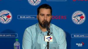 Blue Jays GM Alex Anthopoulos makes David Price trade official