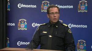 North Saskatchewan River is powerful, deceptive and fast-moving: Edmonton fire