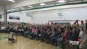 School District 51 attracts thousands of people at gender policy meeting