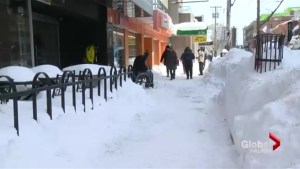 Halifax councillor looks for improvements to snow clearing