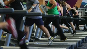 The fitness equipment at your gym is dirtier than your toilet