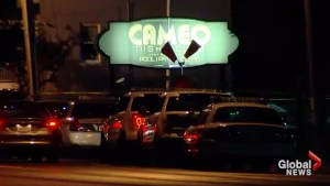 15 people shot at nightclub shooting in U.S.