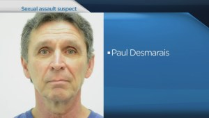 Former Calgary bus driver facing sexual assault charges.