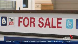 Assessing Saskatoon's real estate market