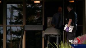 Calgary police investigate senior's death in Rideau Park