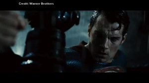 The Dark Knight and the Man of Steel throw down in latest 'Batman V Superman' trailer