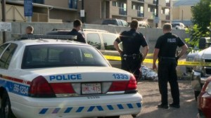 Shooting victim discovered in northwest Calgary
