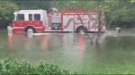 Tropical depression Bonnie makes landfall, brings heavy flooding to South Carolina