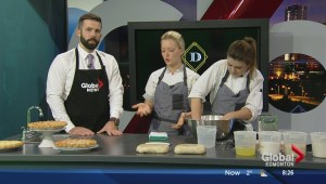 In the kitchen with District Café and Bakery