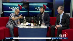 Canadian wines from coast to coast for Canada Day