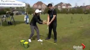 Golfing 101