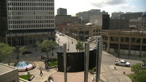Winnipeg in the International Spotlight