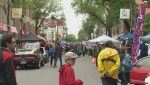 Grand Prix Fever takes over Little Italy