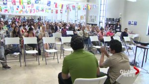 Opportunities New Brunswick educates employers on hiring new Canadians