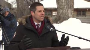 Mayor Bowman calls for residents to 'Be Voyageur'