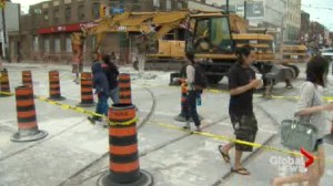 City staff to put forward a plan to get more road work done faster