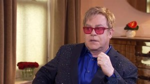 If Jesus were alive today he'd accept same sex marriage: Elton John