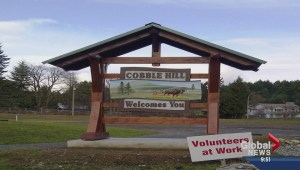 Small Town BC: Cobble Hill