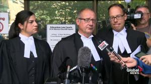Vader verdict: Crown attorney pleased with decision and 'very happy' for McCanns