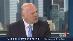 Are Canadians enjoying retirement?