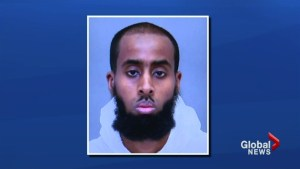 Suspect in attack on military recruiting centre now facing terror-related charges