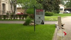 Home sales in GTA drop in May after foreign buyer's tax introduced