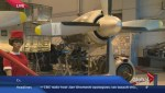 Global News Morning features the Royal Aviation Museum on Global Winnipeg