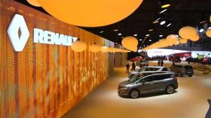 Highlights from the Geneva International Motor Show
