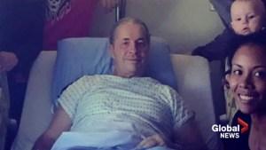 Bret Hart's cancer battle inspiring men to get tested
