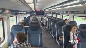AMT rejects Bombardier trains car bid