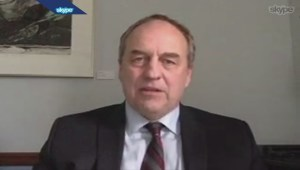 Andrew Weaver on challenge to NEB review process