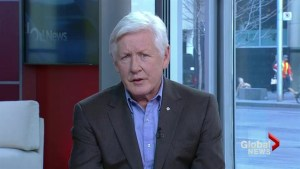 Bob Rae on why opposition parties don't want to talk coalition