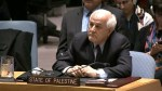 UN rejects Palestinian resolution to end Israeli occupation
