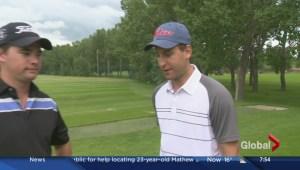 Field Trippin' – The Golf Academy of Regina
