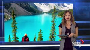 Camping reservations in high demand at Jasper National Park