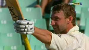 Cricket star Phillip Hughes passes away at 25
