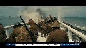 Is Dunkirk worth seeing?