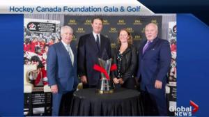 Hockey Canada Foundation supporting programs in Saskatoon