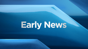 Early News: Oct 14
