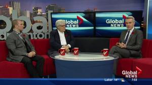 Former Alberta premier and political expert speak about Trump victory