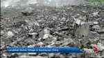 Landslide buries village in southwest China